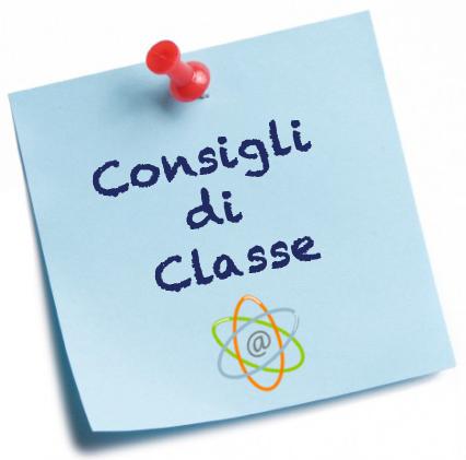 Variazione calendario CdC- classe 5 sez. A Liceo Classico San Giorgio del Sannio