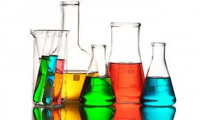 Determina acquisto materiale laboratorio di chimica