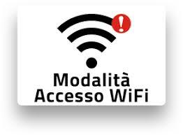 """Accesso alla rete Wi-Fi di Istituto """"Virgilio-WiFi"""" – A.S. 2020/2021. Modello di autorizzazione/assunzione di responsabilità all'accesso."""