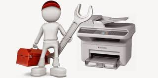 Determina riparazione fotocopiatrice