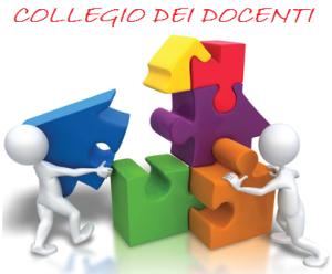 Convocazione collegio docenti a.s.2021-22