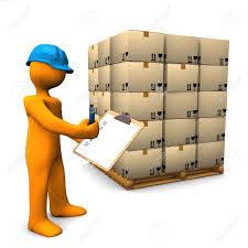 Ricognizione inventariale per giacenza materiale