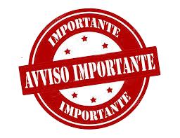 Avviso importante!!! chiusura scuola alle attività didattiche in presenza!!!