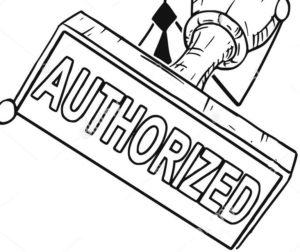 Autorizzazione uscite sul territorio alunni a.s.2019-20