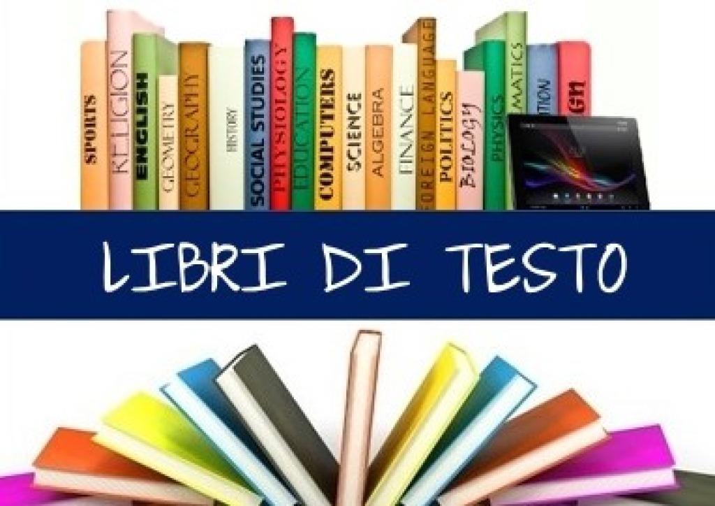 ADOZIONI LIBRI DI TESTO A.S. 2021-2022-PRESENTAZIONE NOVITA' EDITORIALI